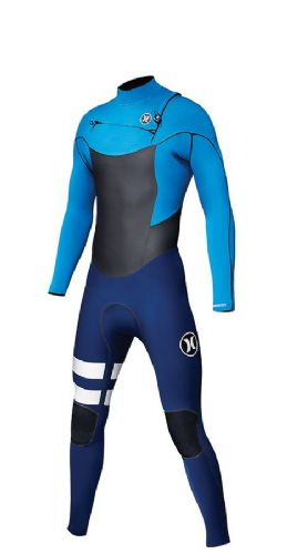 Hurley Phantom 303 Full Men's Summer Wetsuit